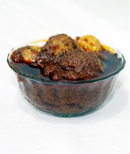 Amla Pickle - 500 Gms