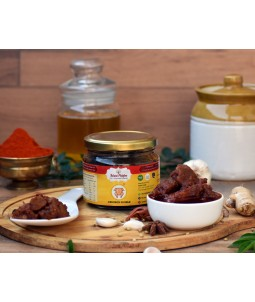 Chicken Boneless Pickle - 500 Gms