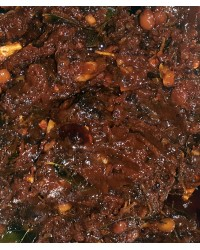 Coriander Pickle - 500 Gms