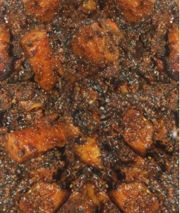 Gongura Chicken - 500 Grams