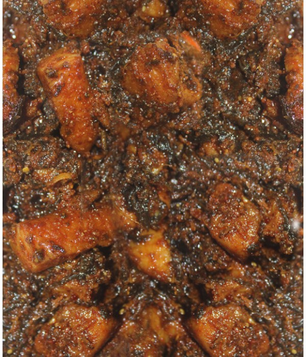 Gongura Chicken Boneless - 450 Gms