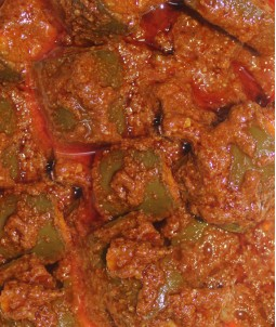 Avakaya(Mango) Pickle