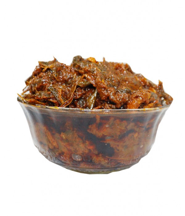 Gongura Pickle - 500 Gms