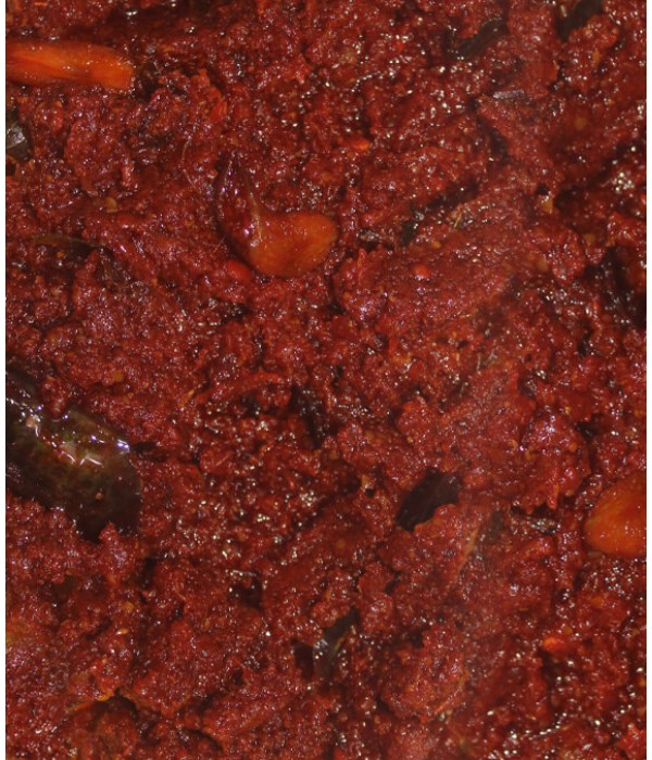 Tomato Pickle - 500 Grams