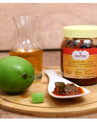 Avakaya Pickle - 450 Grams