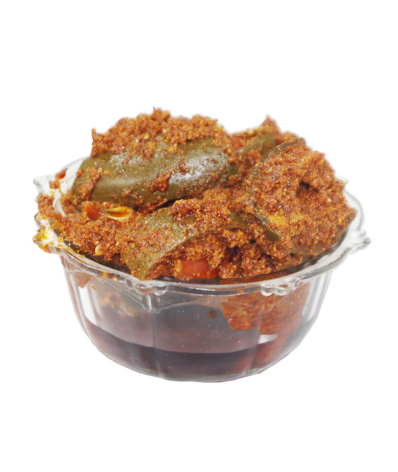 Avakaya Pickle - 500 Gms