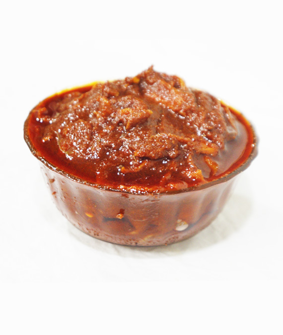 Maagai Pickle - 500 Gms